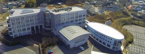 メゾン蓮池・藤並コーポ 高知リハビリテーション学院